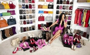 Выбор одежды и обуви для фотосессии