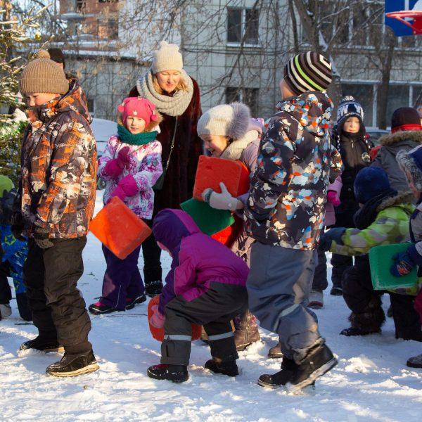 """Фотосъемка празднование """"Нового года"""". фотограф Пермь"""